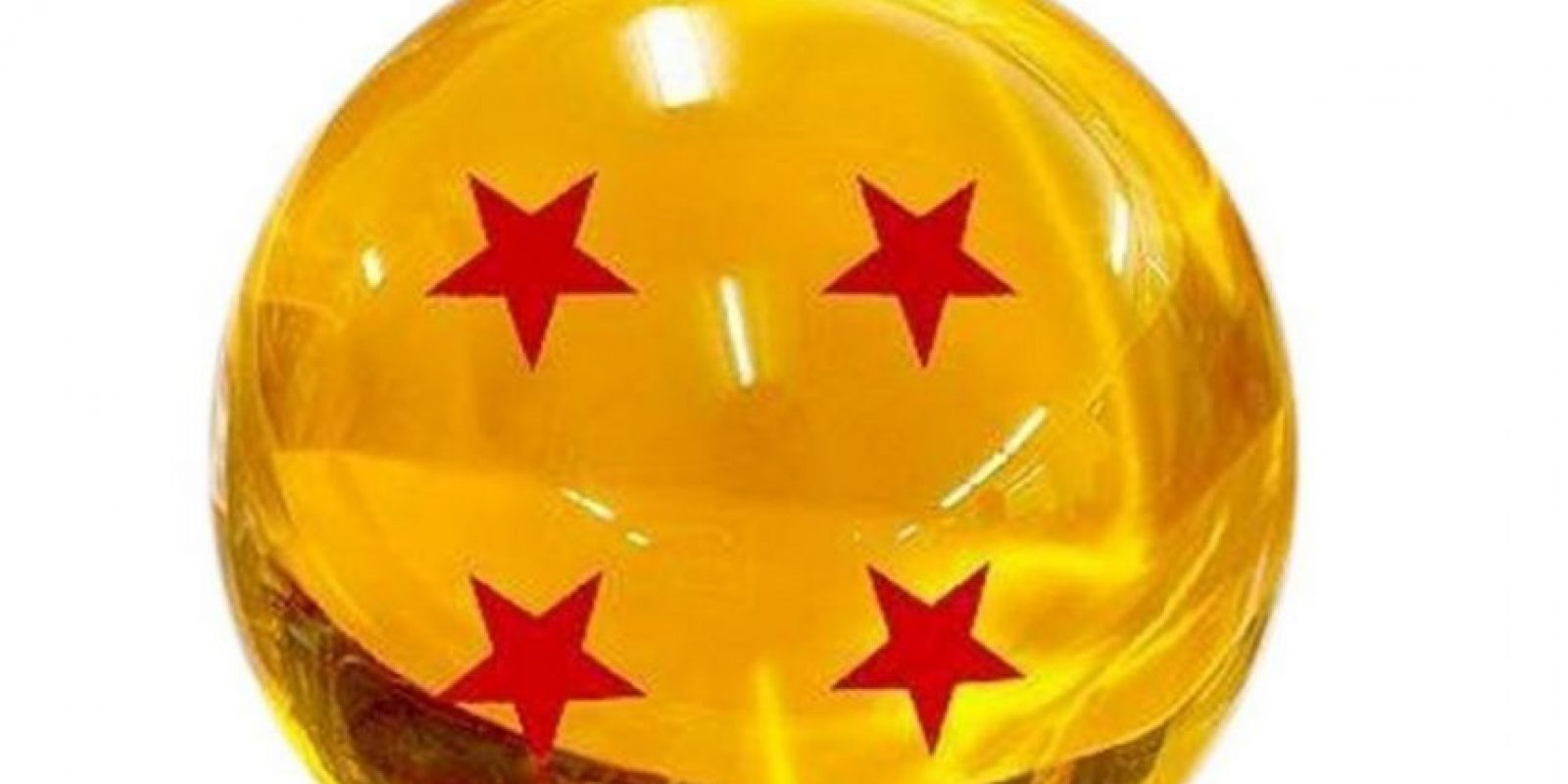 Son siete esferas mágicas de cristal en el manga y anime de Akira Toriyama Foto:Linio/Bandai