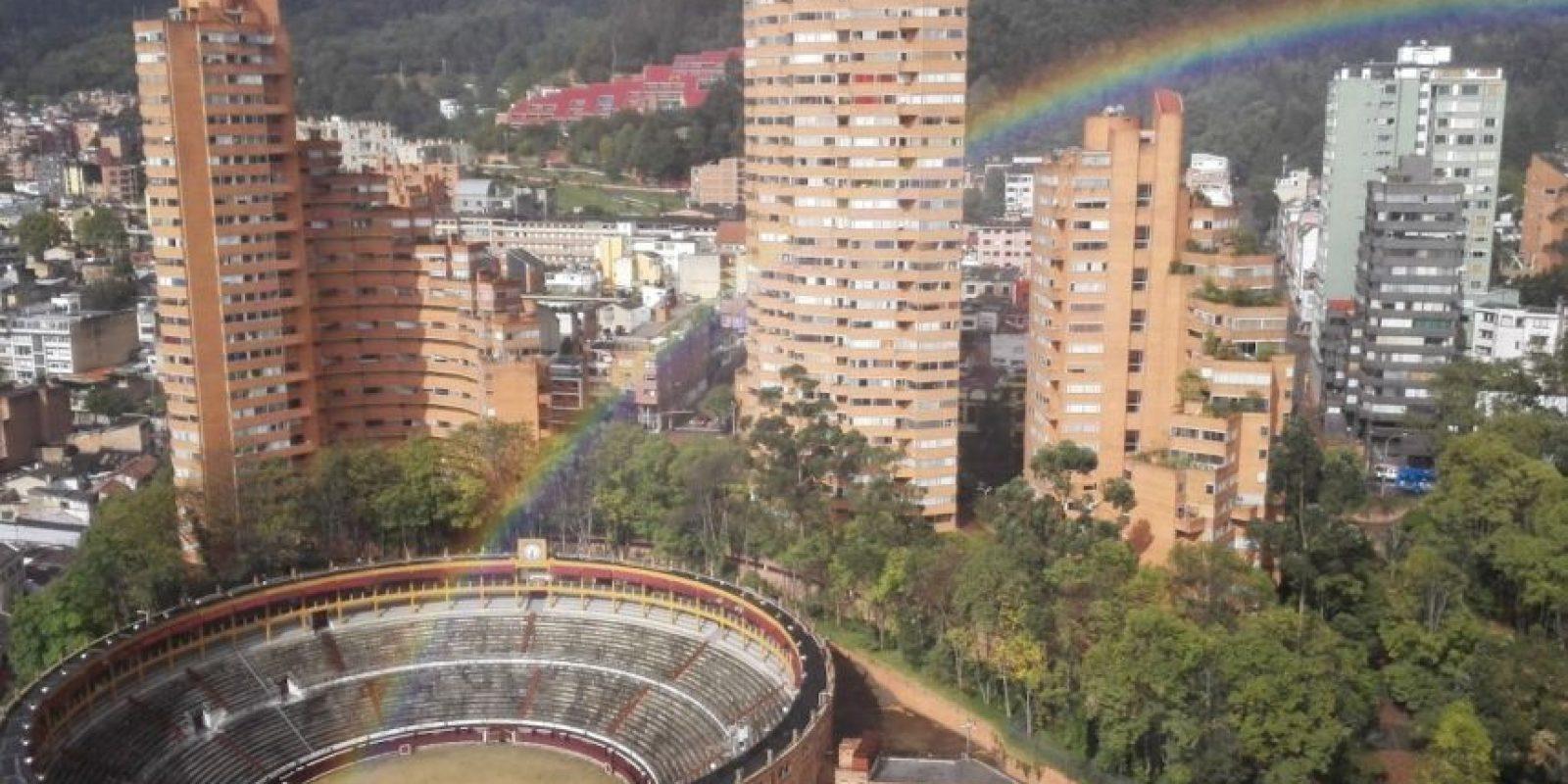 País: Colombia / Categoría: Alma de la Ciudad Foto:Carlos Quenguan