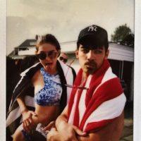 Y es la actual novia del cantante Joe Jonas. Foto:vía instagram.com/gigihadid