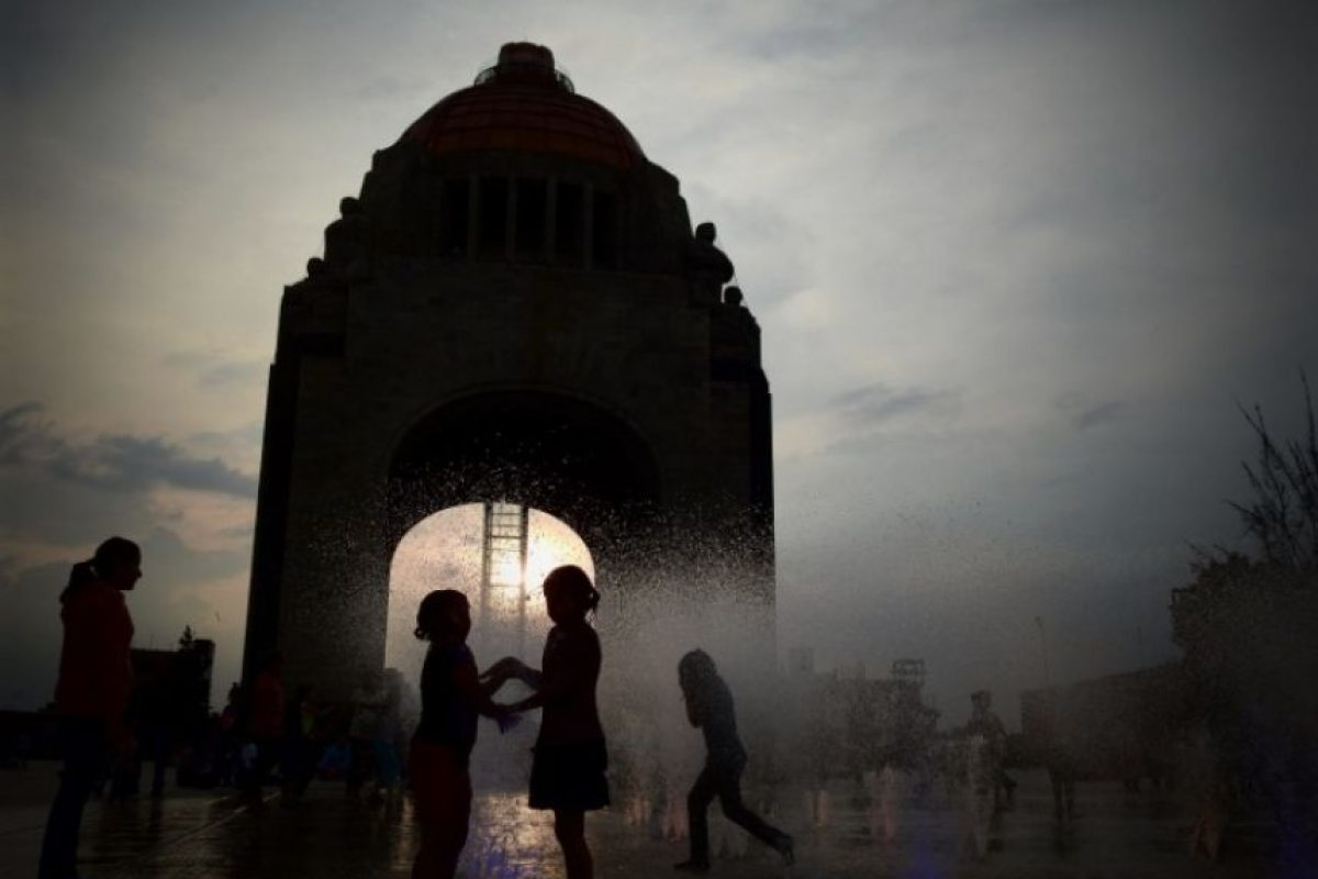 País: México / Categoría: Alma de la Ciudad Foto:Bernardo Miranda Muciño