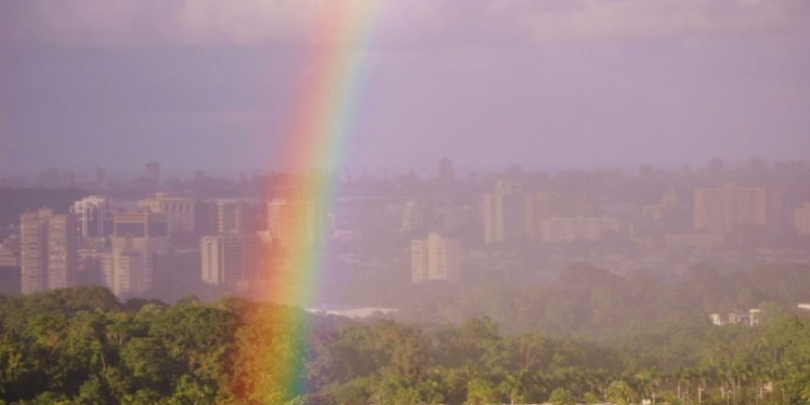 País: Puerto Rico / Categoría: Amor por la Ciudad Foto:Ilia M Torres