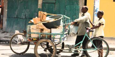 País: República Dominicana / Categoría: Secretos de la Ciudad Foto:FOTOLOSRIOS Francisco Aquino Guillen