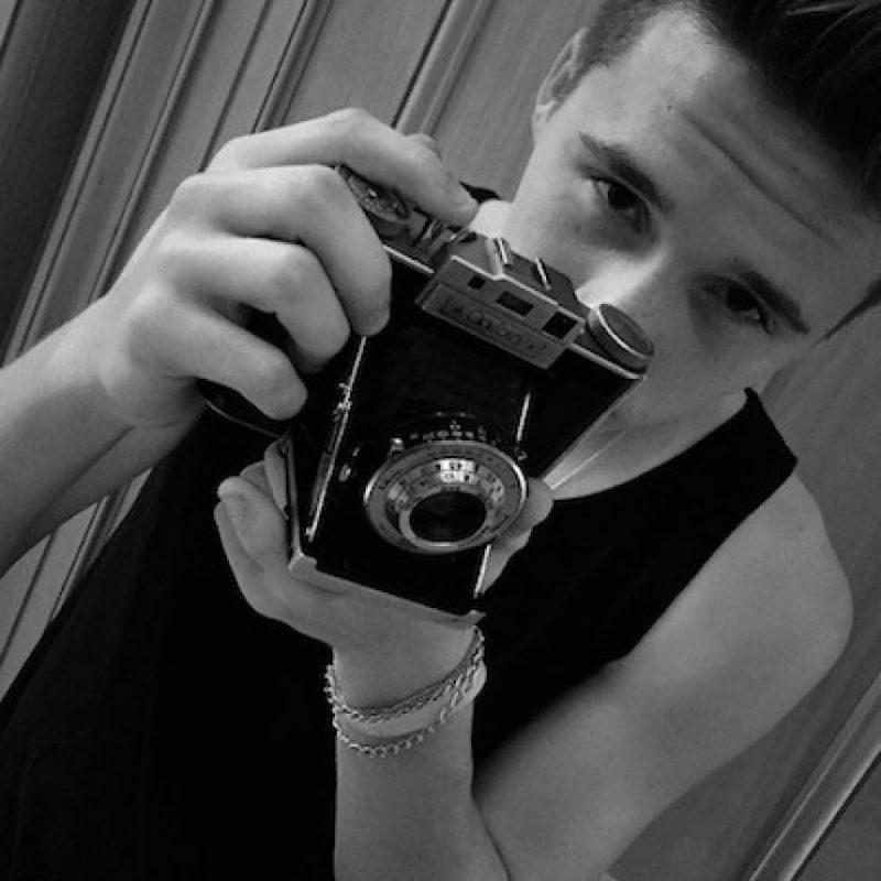 Brooklyn Beckham Foto:Instagram/brooklynbeckham
