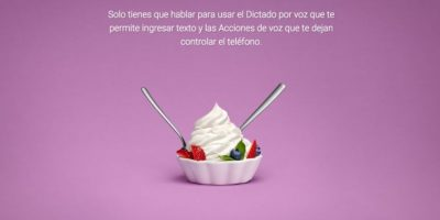 Android 2.2 Froyo Foto: Google