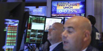 Wall Street cierra con ganancias y el Dow Jones sube un 0,28 %