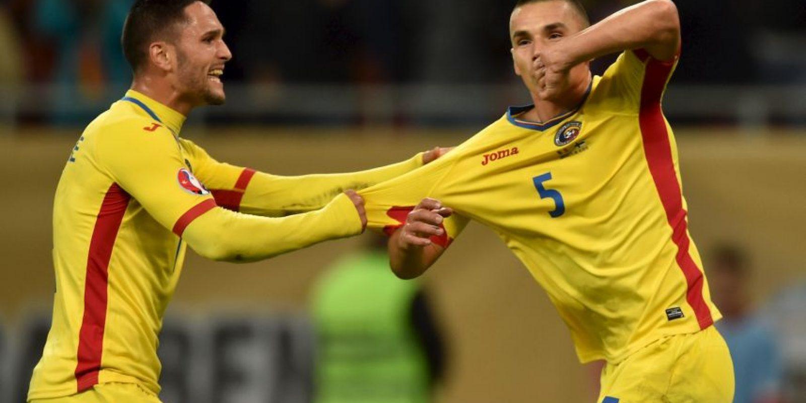 Será su cuarta Euro, a la que llegron como segundos del Grupo F por detrás del sorprendente Irlanda del Norte Foto:Getty Images