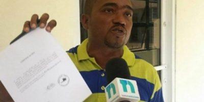 Un ingeniero denuncia al exdirector técnico de la Oisoe por irregularidades