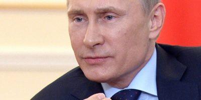 """Putin y Siria: """"Nuestra misión  es estabilizar a las autoridades"""""""
