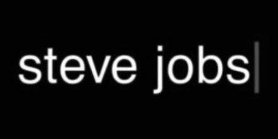 "Video: Revelan la primera escena dramática de la cinta ""Steve Jobs"""