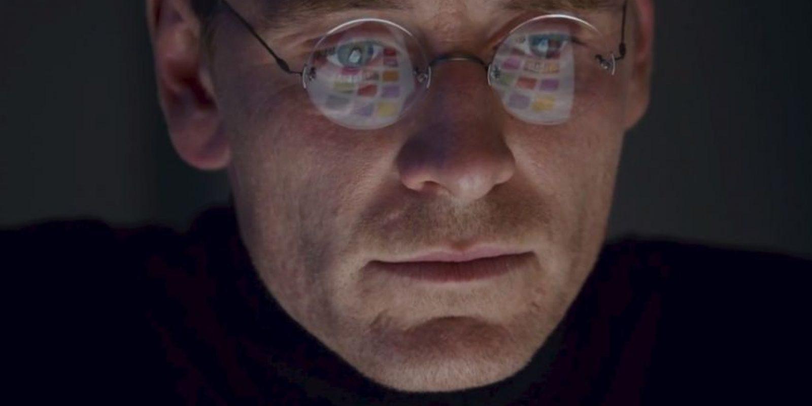De igual forma se observa el perfeccionismo que buscaba el fundador de Apple Foto:Universal Pictures