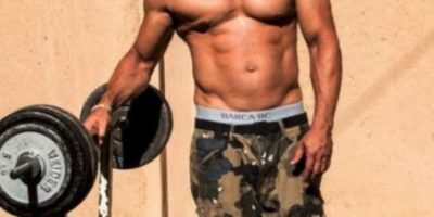 Vin Diesel se defendió así tras ser captado con sobrepeso