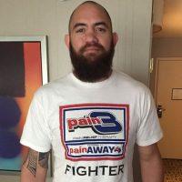 Comenzó su carrera en MMA (artes marciales mixtas) en 2009, y en 2010 se integró a la UFC. Foto:Vía instagram.com/travisbrownemma
