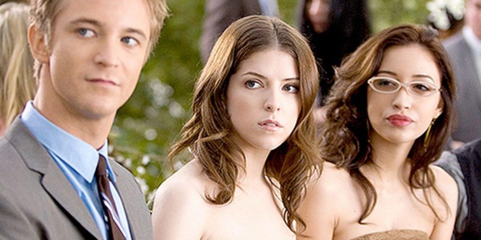 """Christian Serratos fue parte del elenco del """"El Manual de supervivencia escolar de Ned"""" DE 2004 A 2007 Foto:Vía imdb.com"""