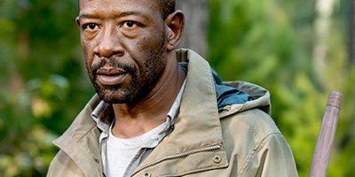 """Hoy es """"Morgan Jones"""" Foto:AMC"""
