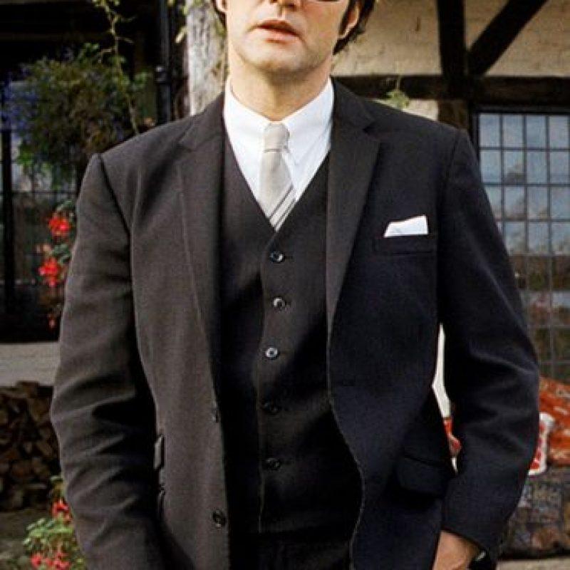 """David Morrissey interpretó a """"Stephen Collins"""" en """"State of Play"""" de 2003, papel por el cual fue aclamado por la crítica. Foto:Vía imdb.com"""