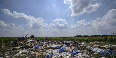 La mayoría de ellos, provenientes de Holanda Foto:AFP