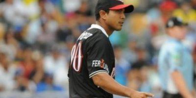 Luis Rojas anuncia a Rafael Soriano como el cerrador de los Leones