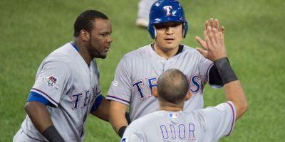 Tres factores clave para los Rangers en el Juego 5