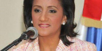 Primera Dama asegura pone todo su empeño para efectiva prevención del cáncer