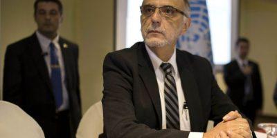 Iván Velázquez: El hombre que lucha contra la corrupción en américa latina
