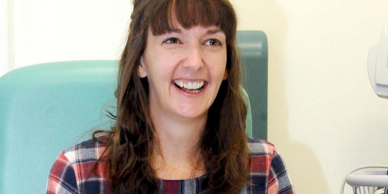 Entre sus víctimas se encuentra la enfermera Pauline Cafferkey que brindaba sus servicios en Sierra Leona. Foto:AP