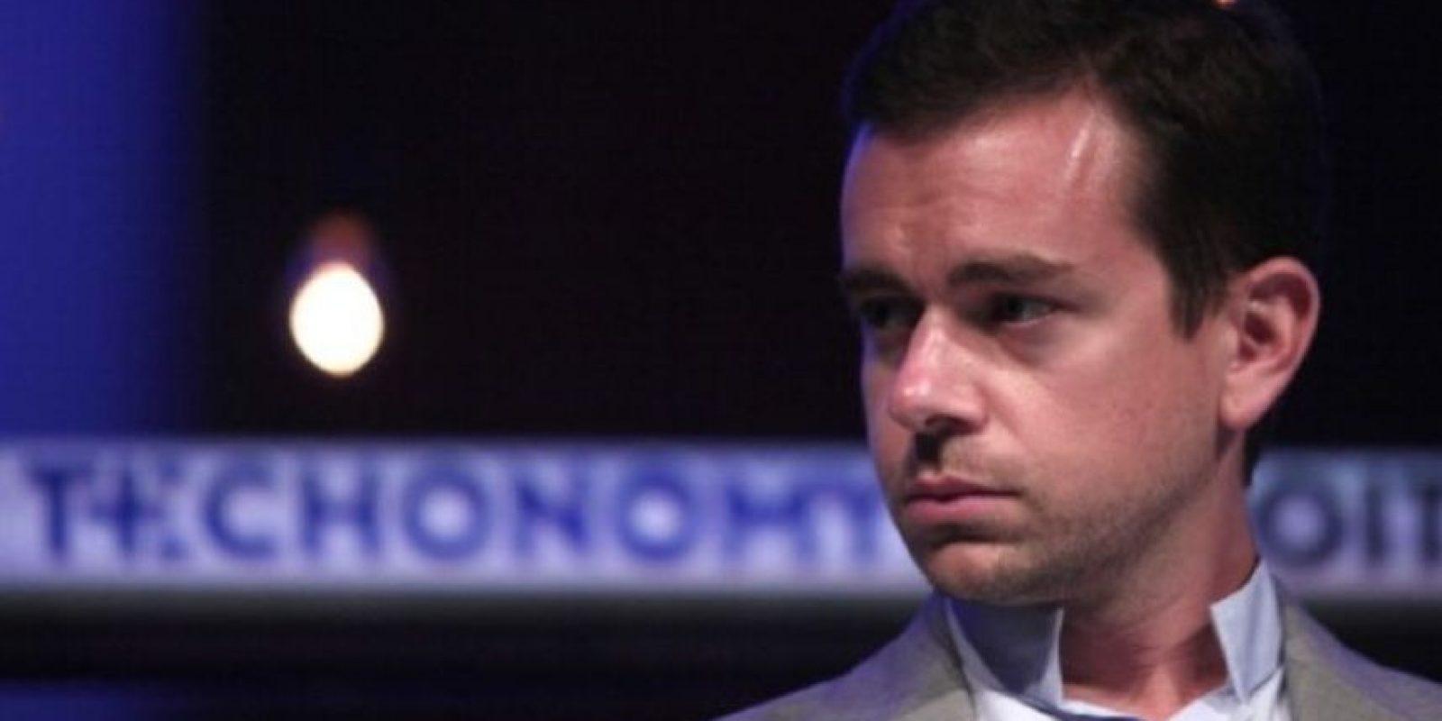 Jack Dorsey, CEO de Twitter, confirmó el despido masivo de empleados. Foto:Getty Images
