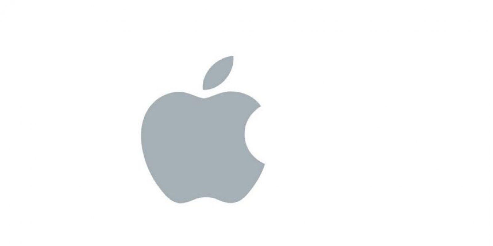 1. Apple: 170 mil 276 millones de dólares. Foto:Apple