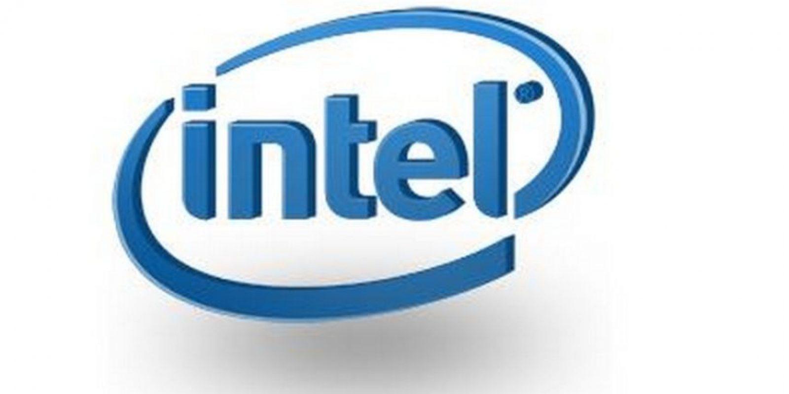 7. Intel: 35 mil 415 millones de dólares. Foto:Intel