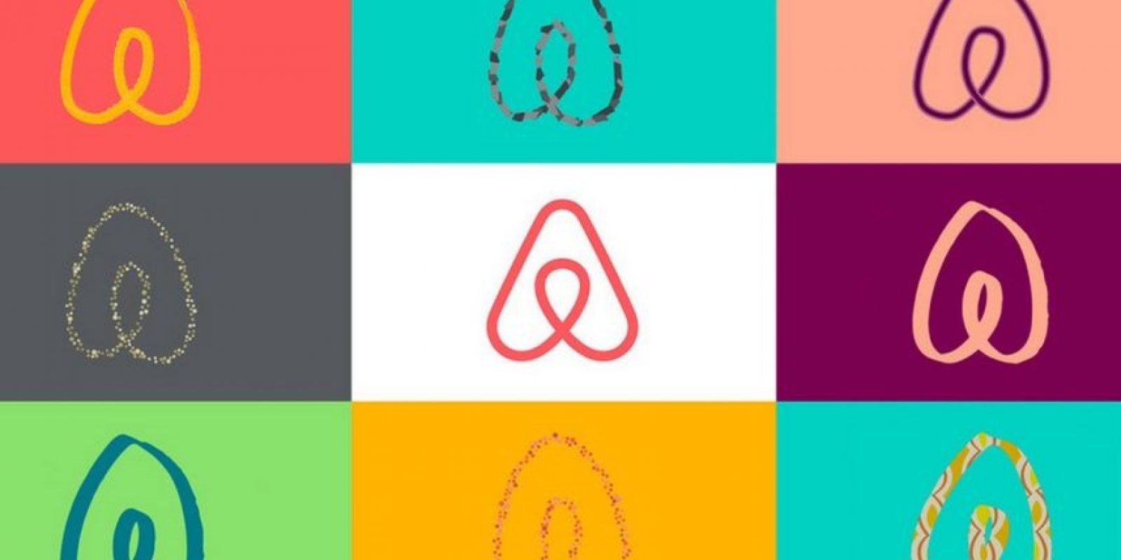 Rentas de departamentos, casas o cuartos económicos. Foto:Airbnb