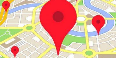 Para encontrar los puntos de interés y nunca perderse. Foto:Google