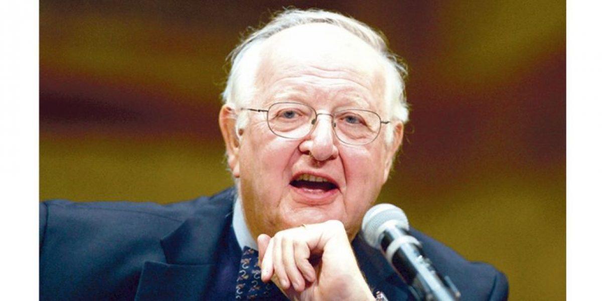 Angus Deaton gana el Nobel de Economía