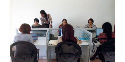 En la empresa, las mujeres  llevan la desventaja en todo