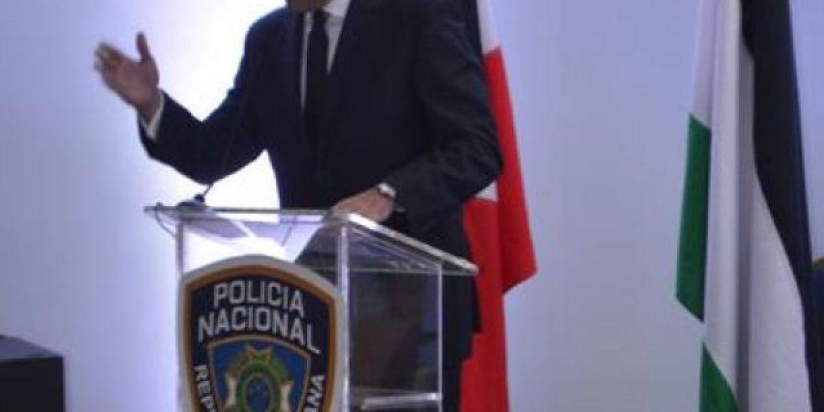 Finjus aboga por una depuración cuerpo Policía que permitiría subir salarios