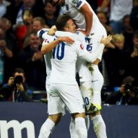 11. Inglaterra Foto:Getty Images