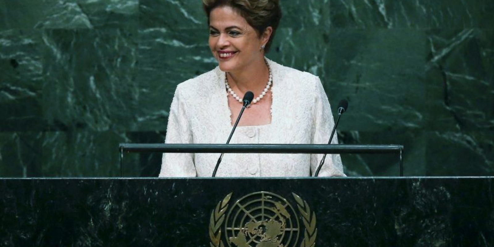Nació en Belo Horizonte el 14 de diciembre de 1947 Foto:Getty Images