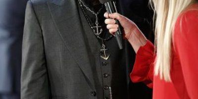"""""""No quiero ganar una de esas cosas"""": Johnny Depp menospreció los premios Oscar"""