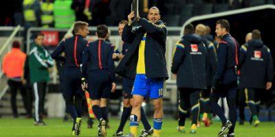 5. Suecia (12 puntos) Foto:Getty Images