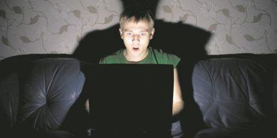 Profundidad web: La vida más allá de los límites de Internet
