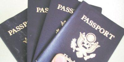 Identificaciones falsas. Varios sitios en la Web Oscura ofrecen documentos falsos: pasaportes, tarjetas de identidad, permisos de conducir, etc. Por ejemplo, un pasaporte de Estados Unidos tendría un costo de alrededor de US$1,000 y uno británico US$1,500 con envío gratuito. Los vendedores prometen añadir toda tu información personal, fotografía e incluso hacer que los documentos sean 100% genuinos. Sin embargo, los rumores de Internet dicen que no pueden ser utilizados para viajar, pero pueden ser una solución para entrar en un bar cuando eres menor de 18.