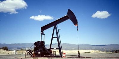El petróleo de Texas baja un 0,93 % y cierra en 46,66 dólares el barril
