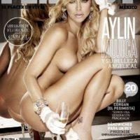 2013, Aylin Mujica Foto:Playboy