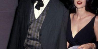Fotos: Así ha envejecido Winona Ryder, ícono de los 90