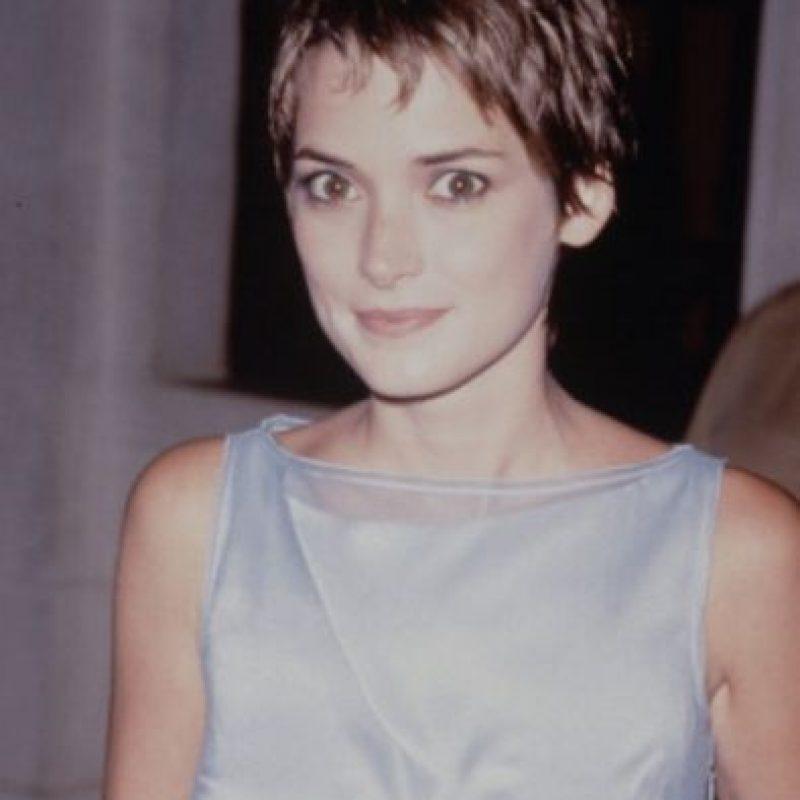 La acusaron de sustraer 5500 dólares en ropa y accesorios de Saks Fifth Avenue. Foto:vía Getty Images