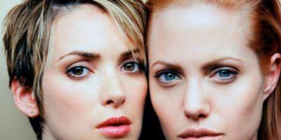 """Luego produjo """"Inocencia Interrumpida"""", junto con Angelina Jolie. Foto:vía Getty Images"""
