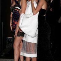 Por la misma razón que Zendaya se pone esto, Kendall Jenner este vestido o Gigi Hadid este otro. Foto:vía Getty Images