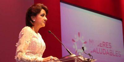 Despacho Primera Dama inicia proyecto prevención y tratamiento osteoporosis