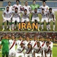 Y bueno, ya ponen a Perú dentro de los eliminados cuando sólo han transcurrido dos fechas. Foto:Vía facebook.com/Chistes-del-Fútbol-Mundial
