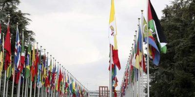Palestina insiste a la ONU para que actúe ante los