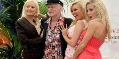 FOTOS: Estas son las 14 peores cosas de Hugh Hefner según su ex, Holly Madison