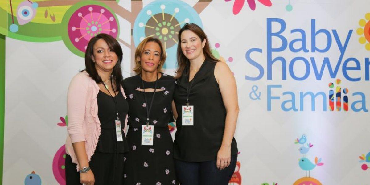 Feria Baby Shower & Familia 2015